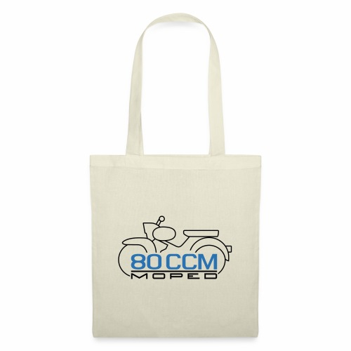 Moped Star 80 ccm Emblem - Tote Bag