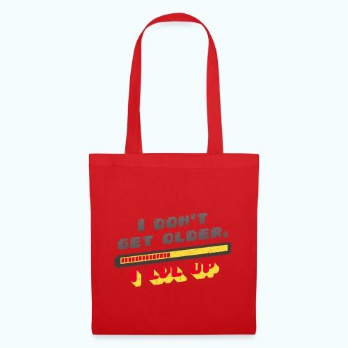 Gamer Spruch - Tote Bag