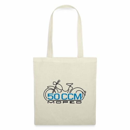 Moped SR2 50 cc emblem - Tote Bag