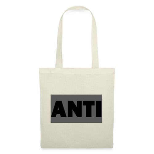 ANTI - Stoffbeutel
