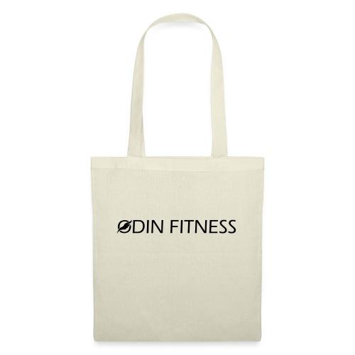 OdinFitnessBlack - Tote Bag