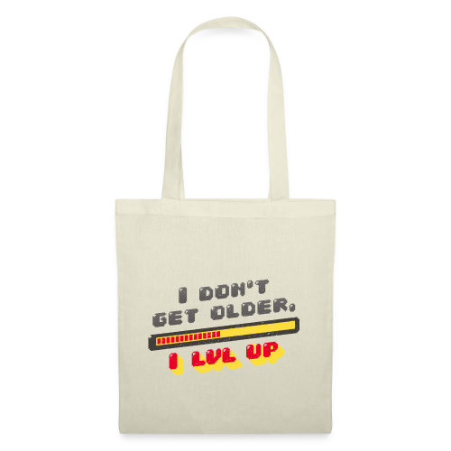 Gamer Spruch - Tote Bag