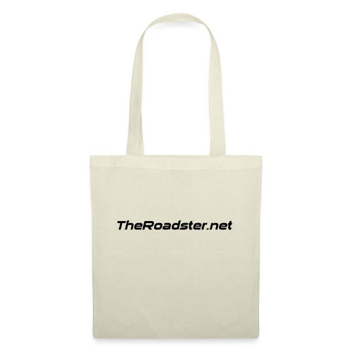 TheRoadster net Logo Text Only All Cols - Tote Bag