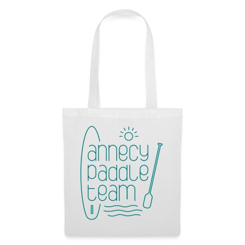 Annecy sup paddle team - Tote Bag