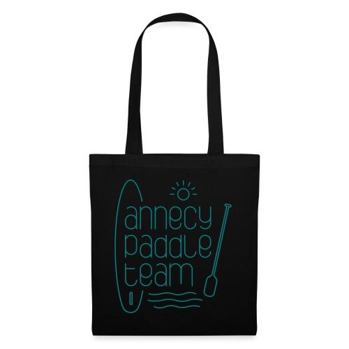 Annecy sup paddle team - Tote Bag