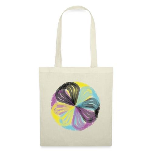 colores - Bolsa de tela
