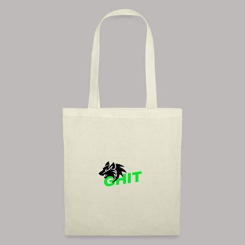 ghitlogo - Tote Bag