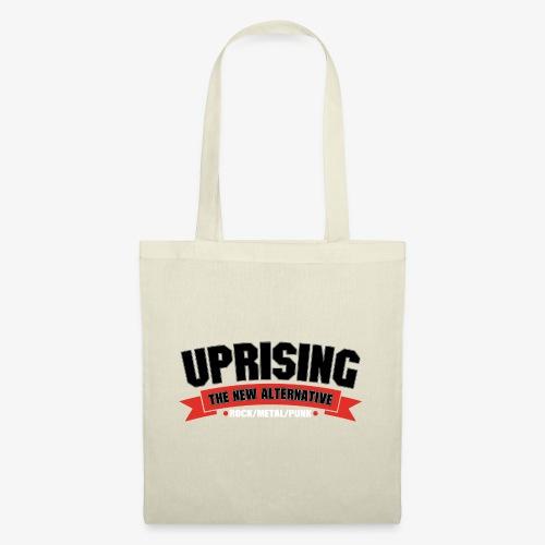 Uprising - Hi Res - Tote Bag
