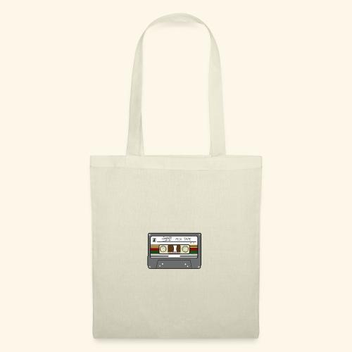 casette retro - Tas van stof
