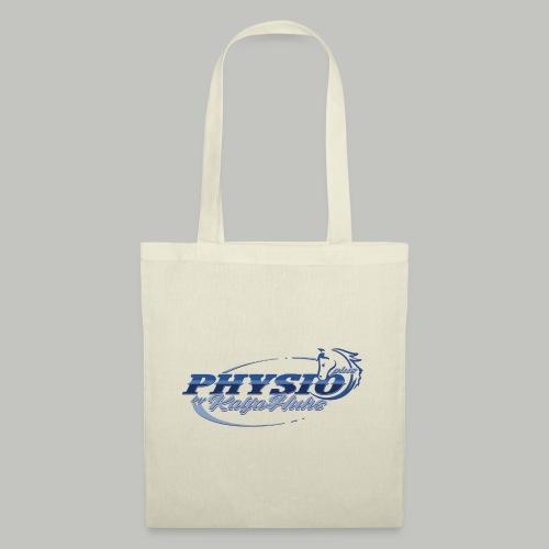 PHYSIOplus_2xPrint (Bitte max. 40° verk. waschen) - Stoffbeutel
