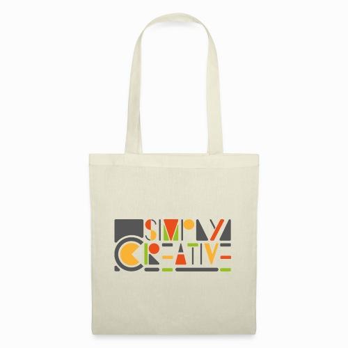 Simply creative - Tote Bag