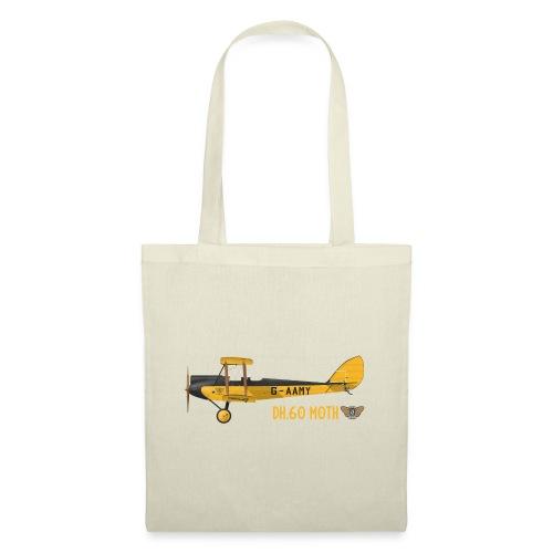 DH60 Moth - Tote Bag