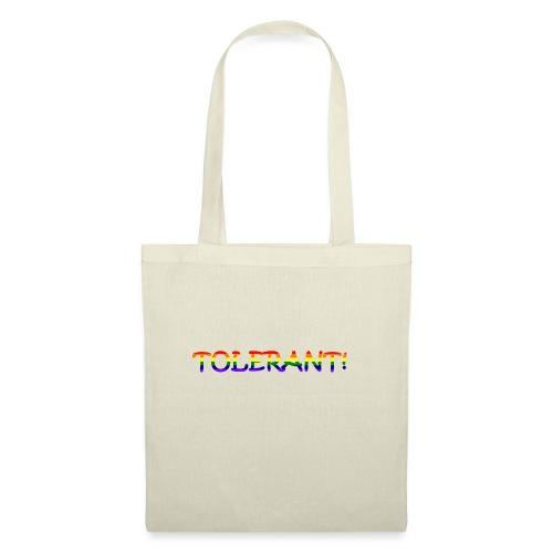 Tolerant Rainbow #1 - Stoffbeutel