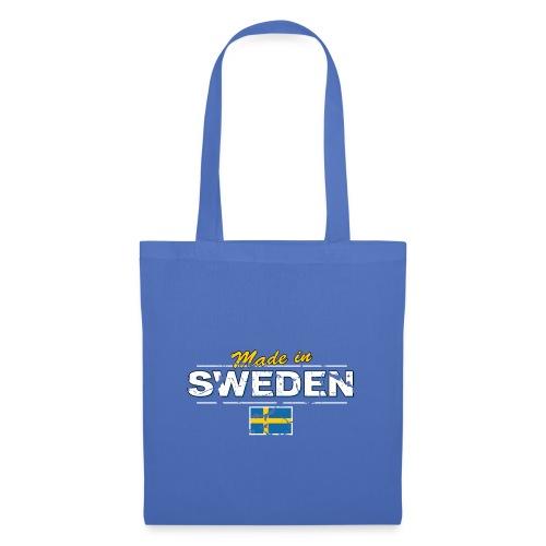MADE IN SWEDEN - Tote Bag