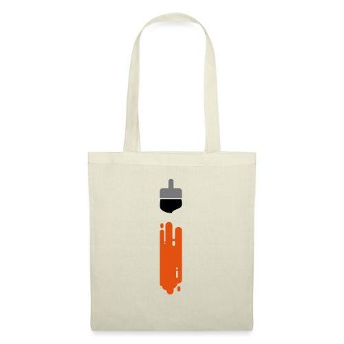 i - Tote Bag