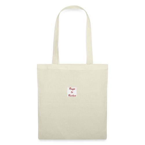 ragz - Tote Bag