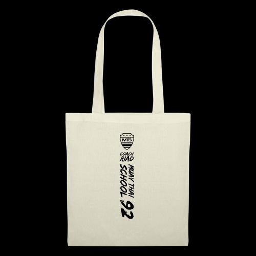(mst92finalv3) - Tote Bag