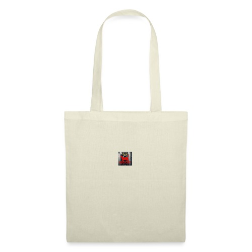 Red Cat (Deluxe) - Tote Bag