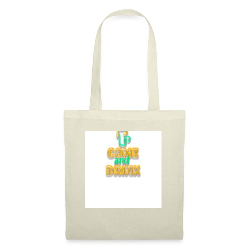 come and drink - Tote Bag