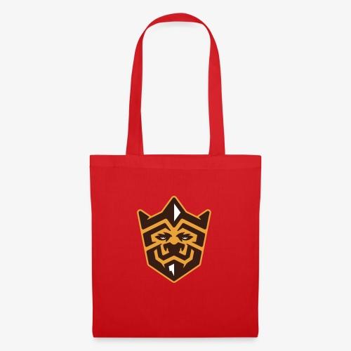 3D Lion Colour - Tote Bag
