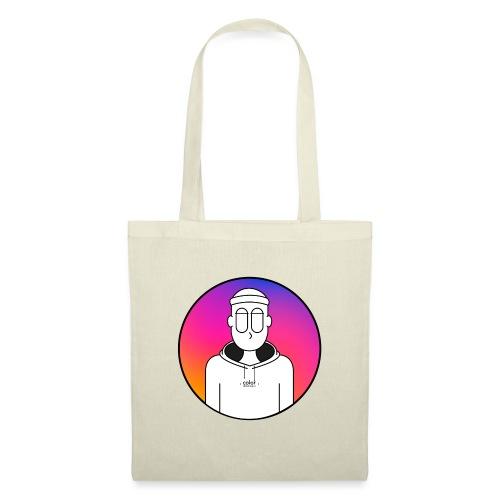FADE L0G0 - C0L0RS - Tote Bag