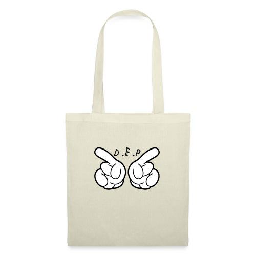 D.E.P HAND - Tote Bag