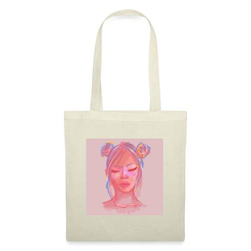 Pinky - Tote Bag