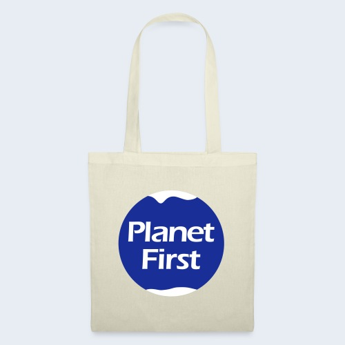 Planet First 2 - Tas van stof