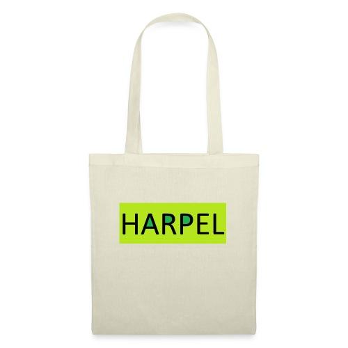 LIMMETTE HARPEL - Stoffbeutel