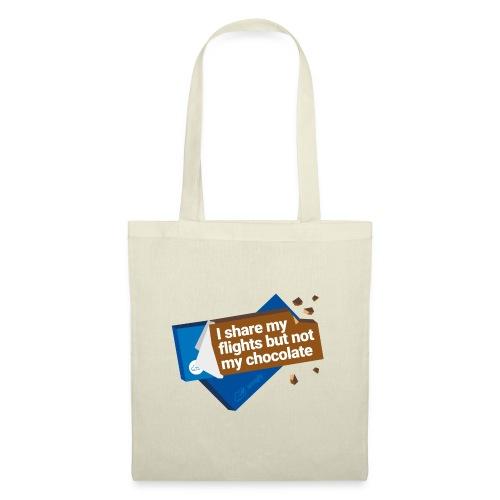 Share my flights - Tote Bag