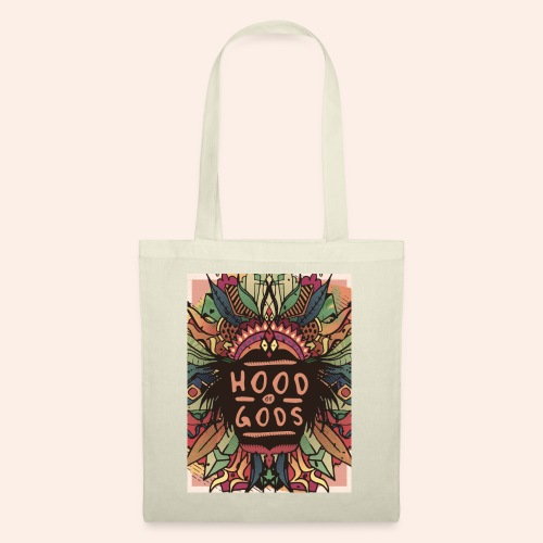 Hood Of Gods Pt. 1 - Tote Bag