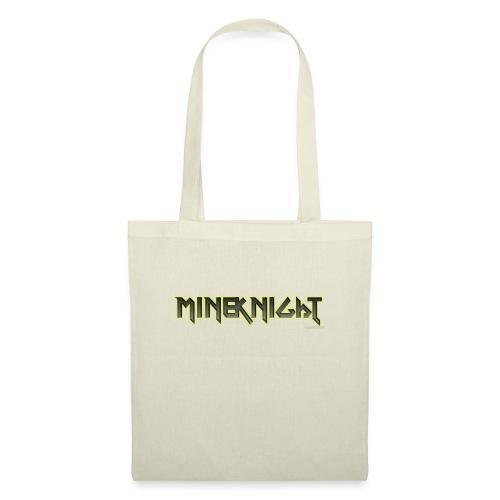 MineKnight mugg - Tygväska