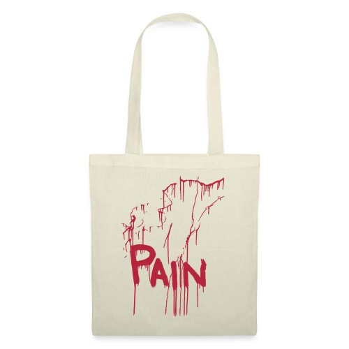 Pain - Tote Bag