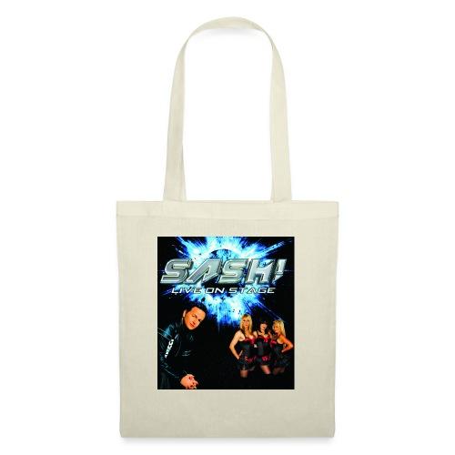 SASH! Live - Tote Bag