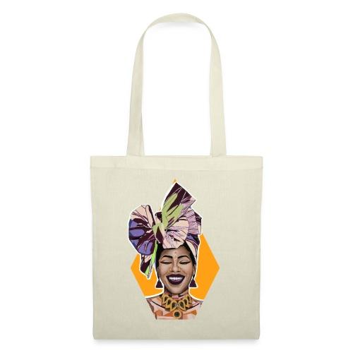 Being Happy - Tote Bag