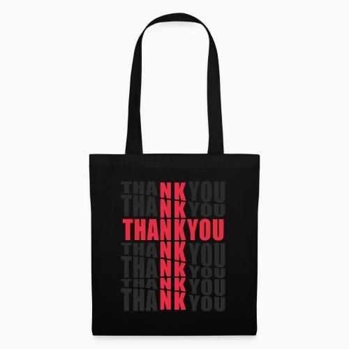 Thank you - Tote Bag