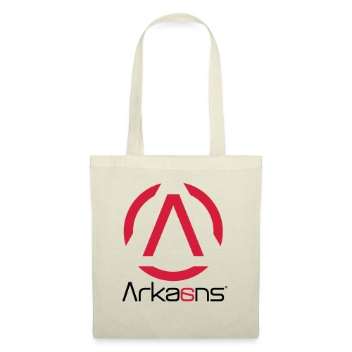 Arkaans Global - Tote Bag