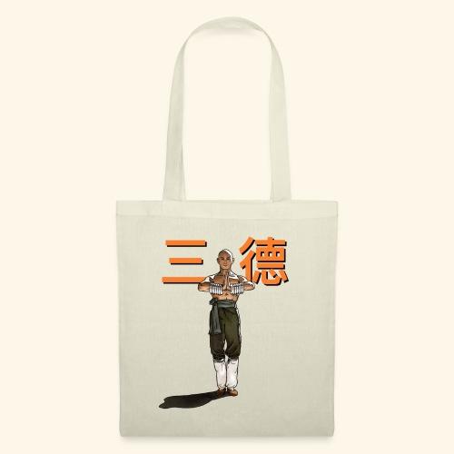 Gordon Liu - San Te - Monk (officiel) 9 prikker - Mulepose