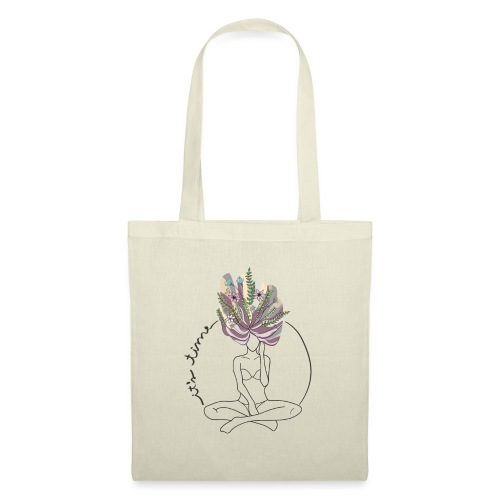 It's time - Tote Bag