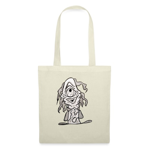 Flubby - Tote Bag