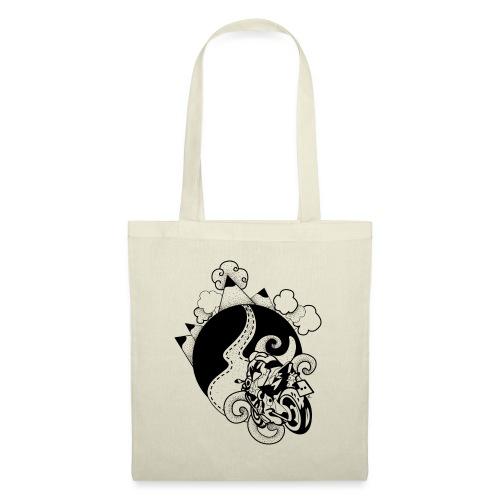 Partir à L'aventure - Tote Bag
