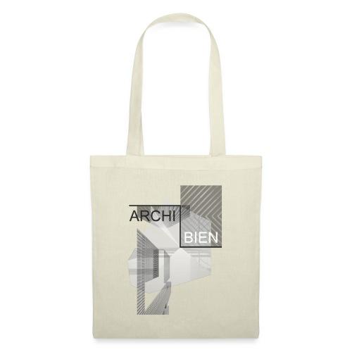 Architecture ARCHI BIEN - Sac en tissu