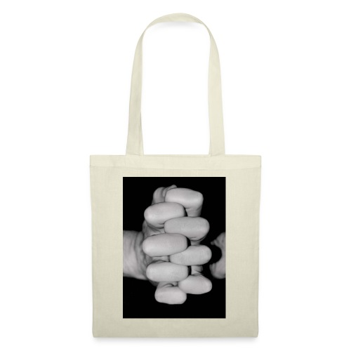 croque man - Tote Bag