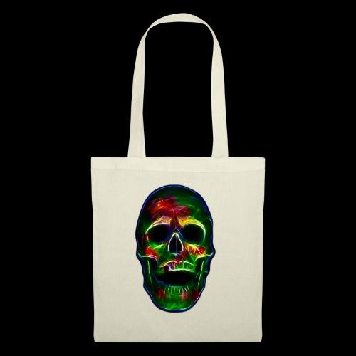 Skull of transformation - Stoffbeutel