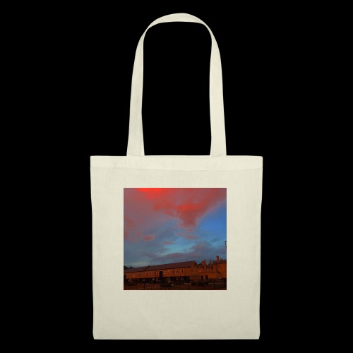 Insanity Sky Merch - Tote Bag