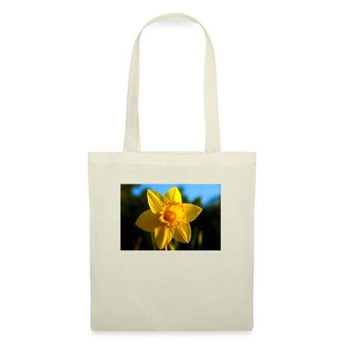 daffodil - Tote Bag