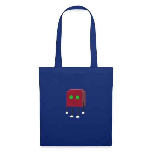 Emily - Charlotte in Multilink World - Tote Bag