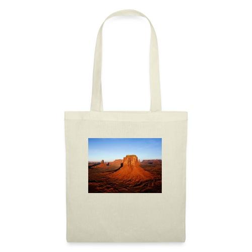 Desert - Bolsa de tela