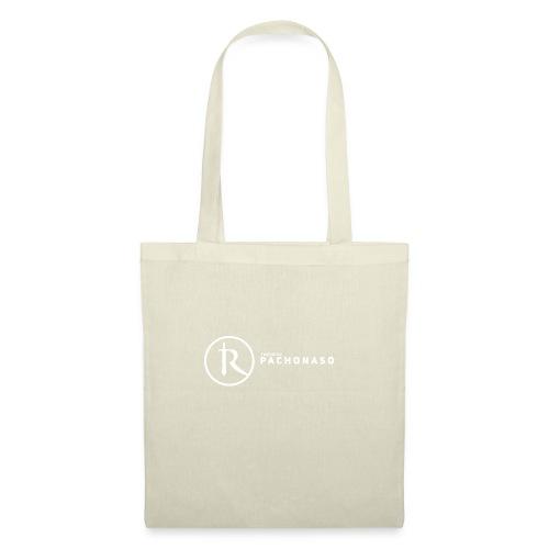 merch white - Tote Bag