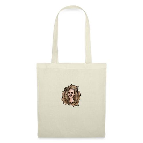 lionlady - Tas van stof